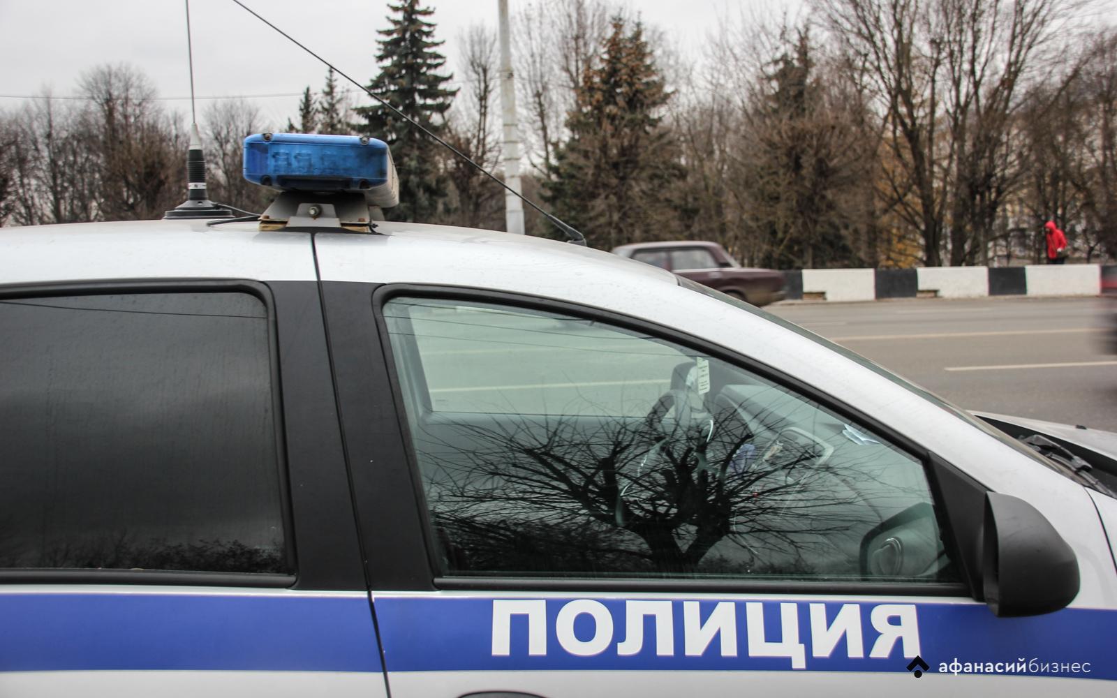 Двое закладчиков из Тверской области попались полицейским в Калуге - новости Афанасий