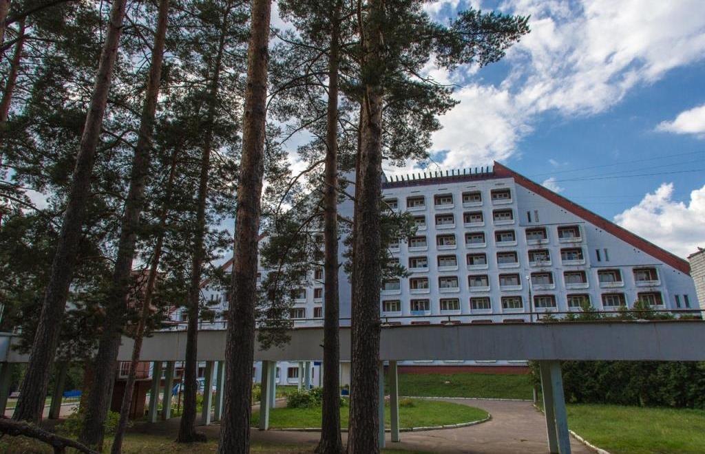 Санатории Тверской области оказались одними из самых доступных в ЦФО - новости Афанасий