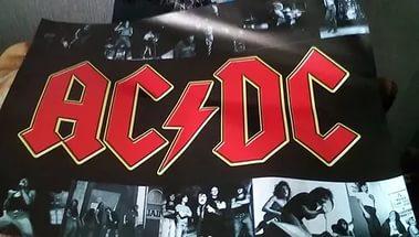 В Твери пройдет вечер музыки AC/DC