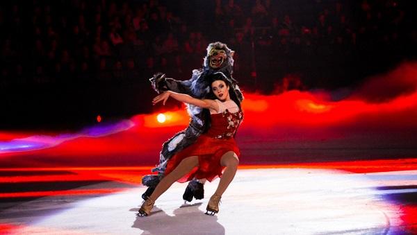 Дракула на коньках: в Твери покажут ледовое шоу о самом известном вампире