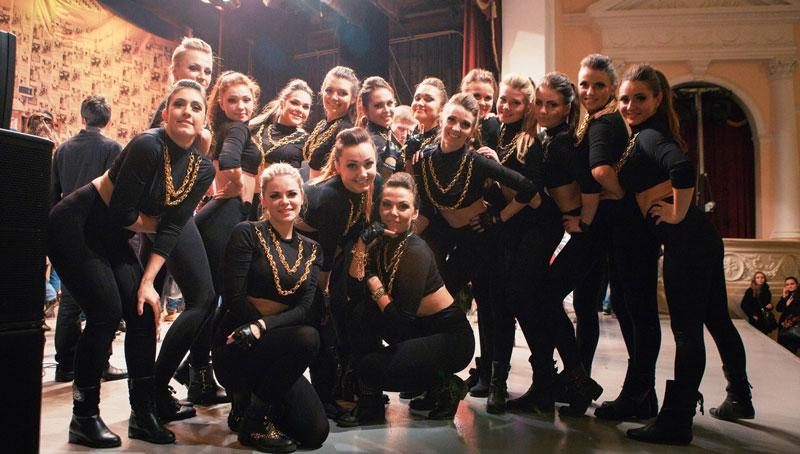Студенты Политеха стали победителями танцевального марафона «Ты звезда танцпола»