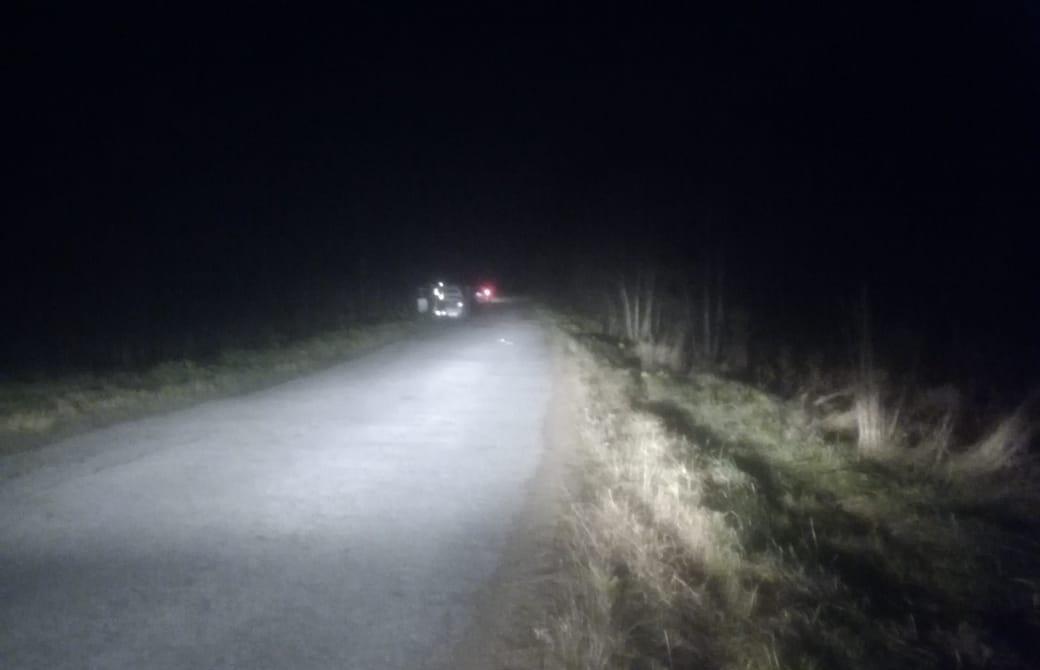 В Тверской области пьяный водитель заснул за рулем и попал в ДТП - новости Афанасий