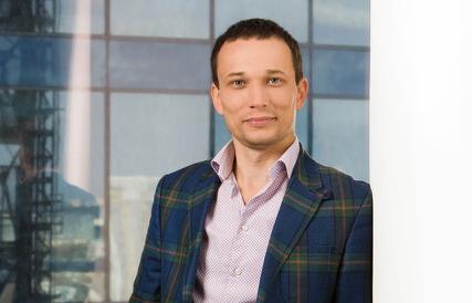 Андрей Петров возглавил департамент партнерств ВТБ - новости Афанасий