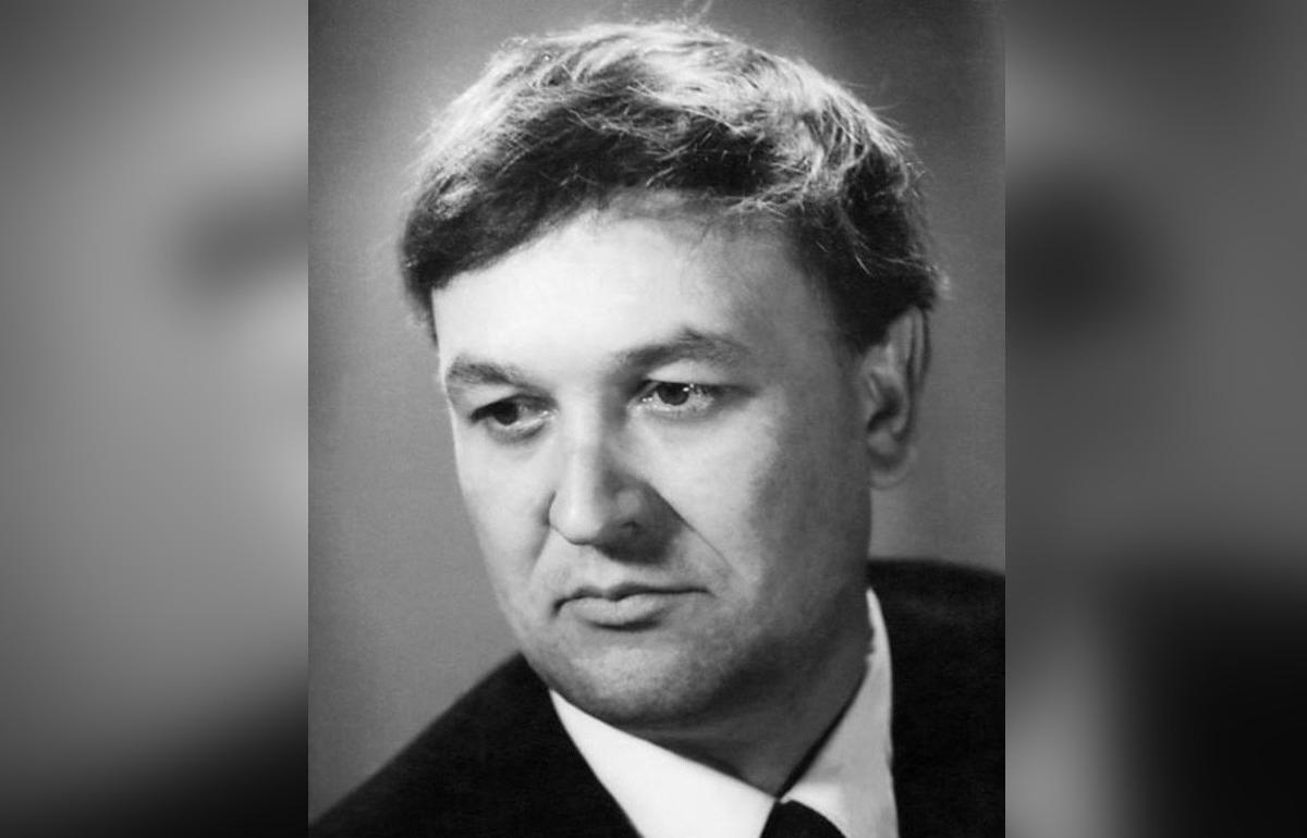 Скончался художник-постановщик спектаклей Тверского театра драмы Александр Иванов