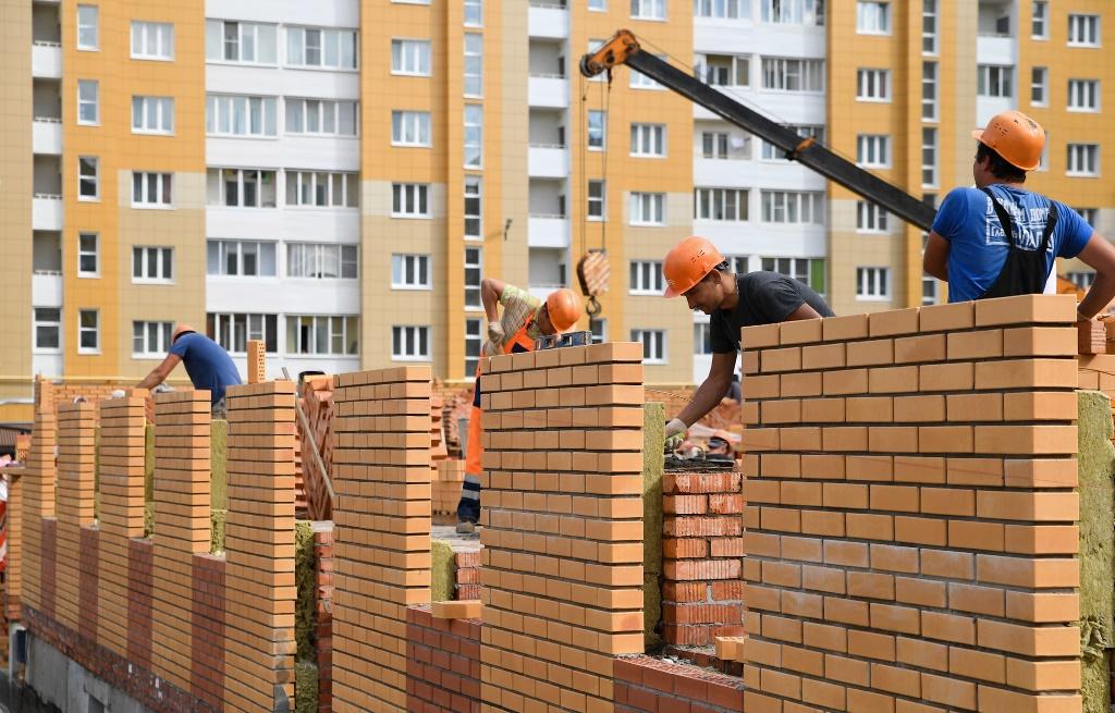 Какие социальные объекты собираются строить в Тверской области - новости Афанасий