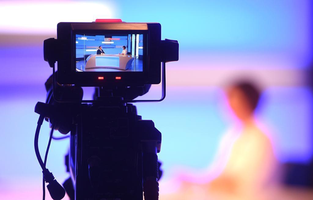 Губернатор Игорь Руденя ответил на актуальные вопросы жителей Верхневолжья в прямом эфире телеканала «Россия 24» Тверь - новости Афанасий