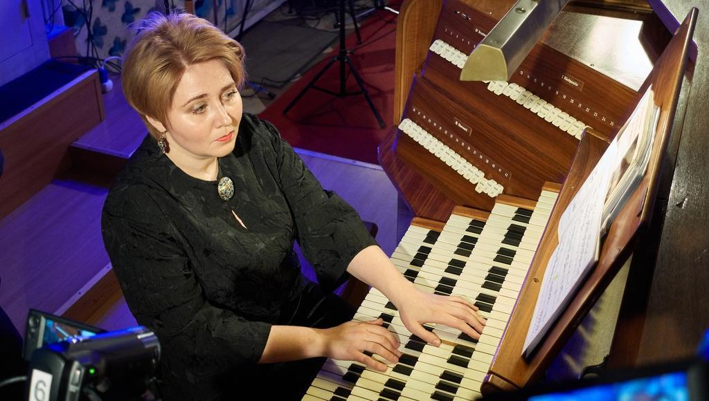 В Тверской филармонии пройдет концерт органной музыки - новости Афанасий