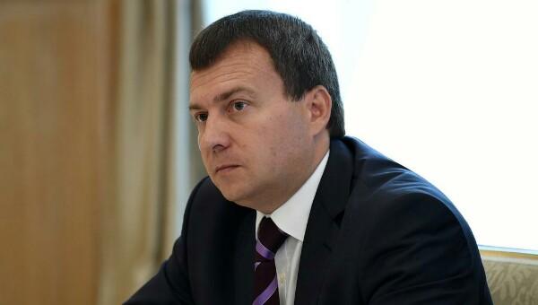 Зампредом правительства Тверской области и руководителем аппарата стал Артем Ажгиревич
