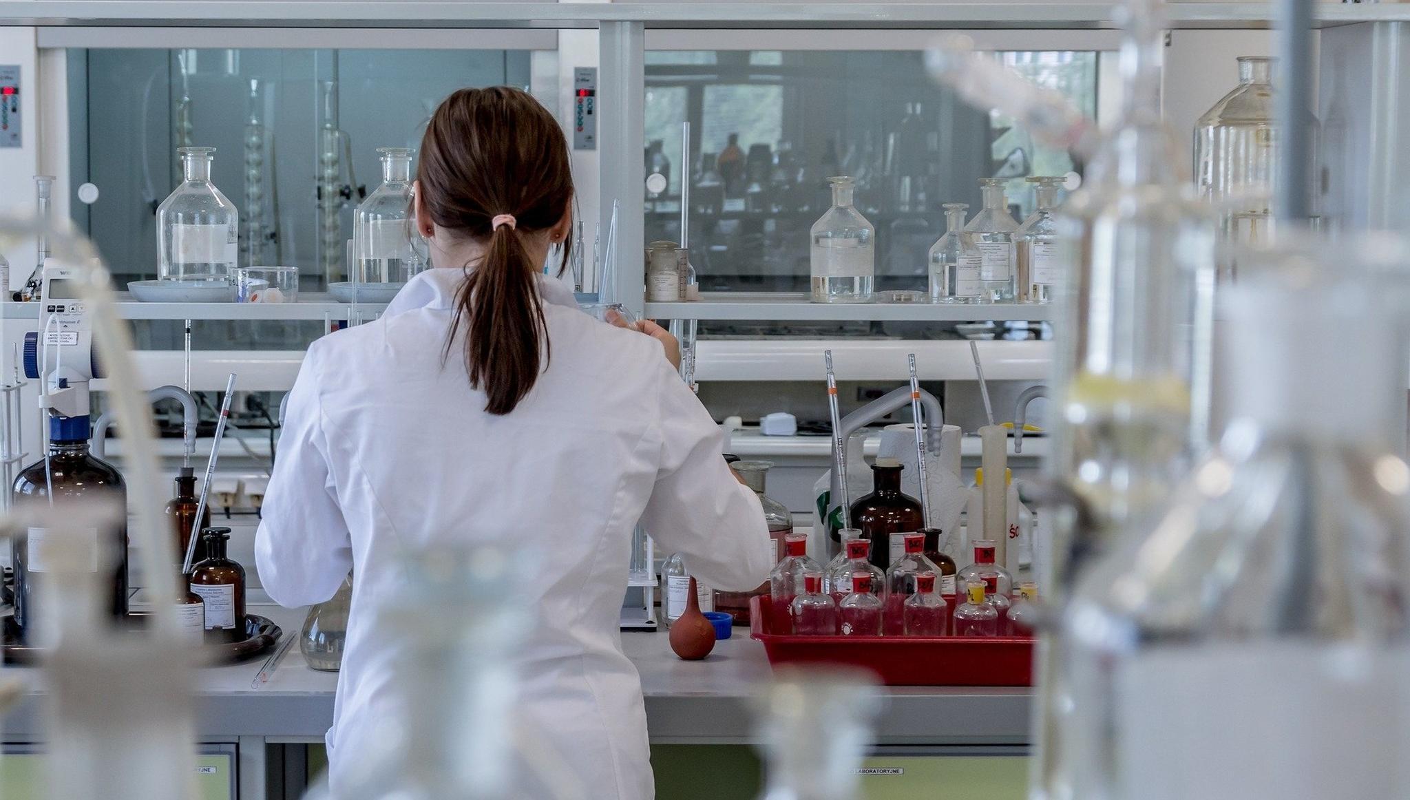 Для первокурсников Тверской области запустят проект «Идем в науку» - новости Афанасий