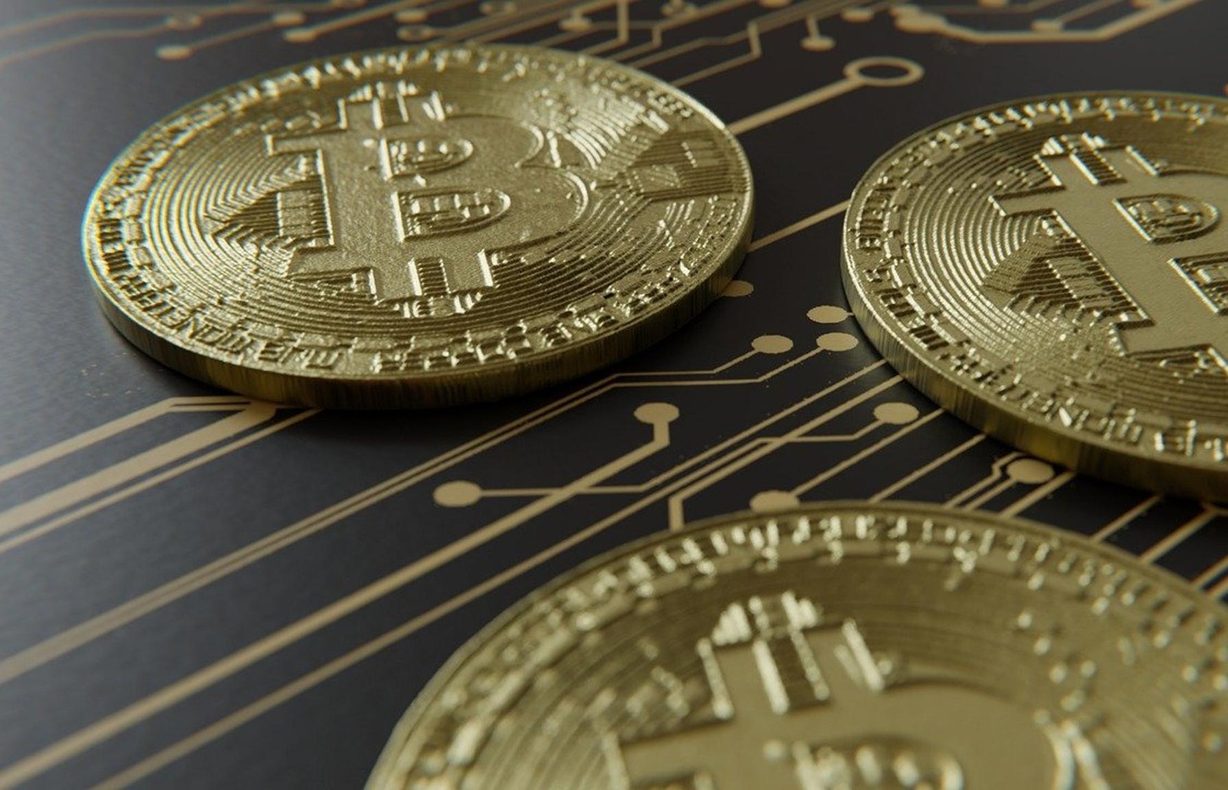 В России крадут оборудование для майнинга криптовалюты