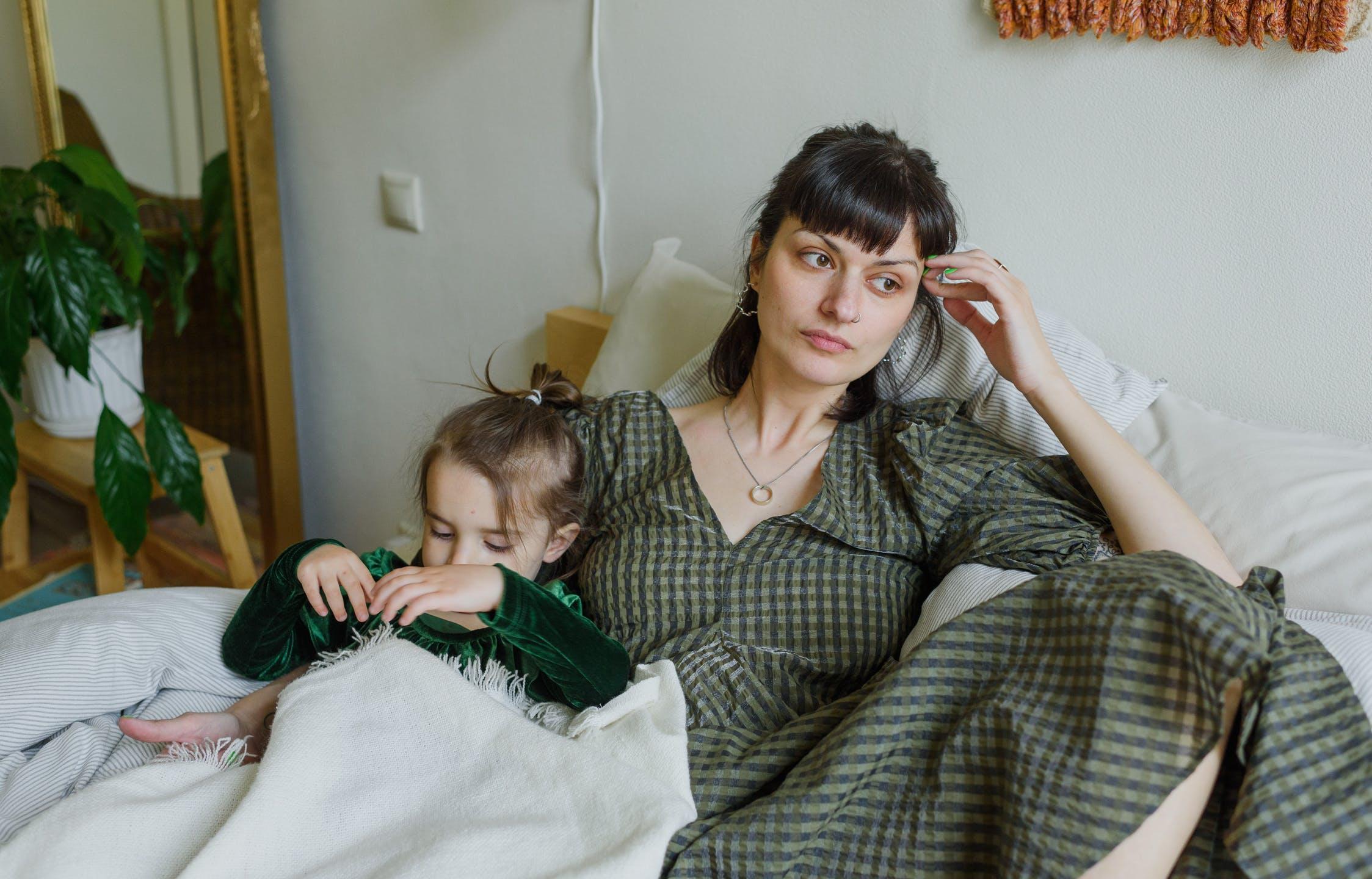 Матерям в России положены выплаты, о которых не все знают - новости Афанасий