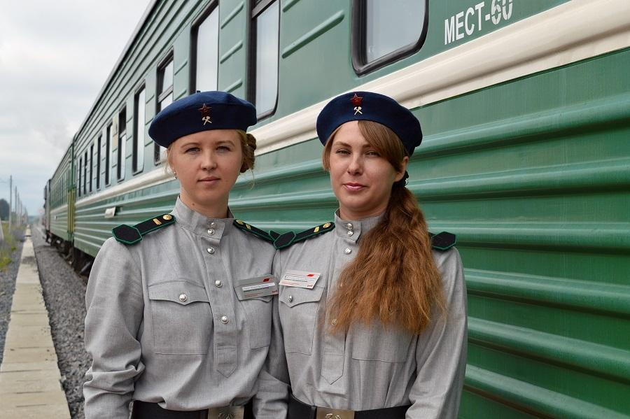 В Тверской области для ретропоезда «Селигер» сделают дополнительные рейсы - новости Афанасий