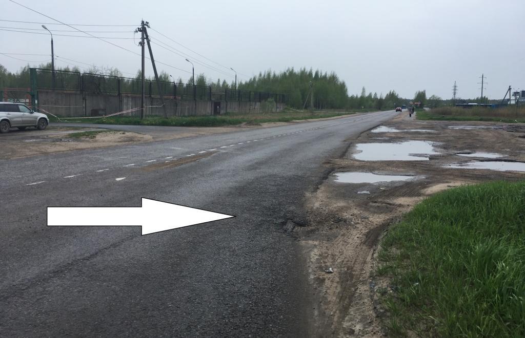 На отремонтированных по проекту «Безопасные и качественные автомобильные дороги» участках в Твери устранят недостатки - новости Афанасий
