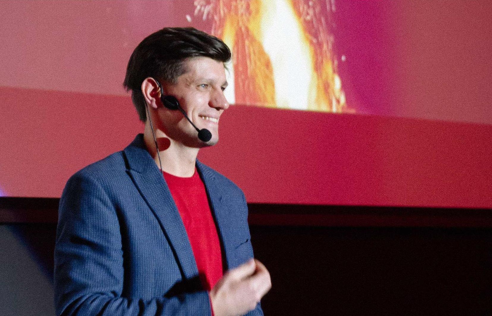 Бизнес-эксперт Андрей Пометун рассказал, какой бизнес переживет коронакризис - новости Афанасий