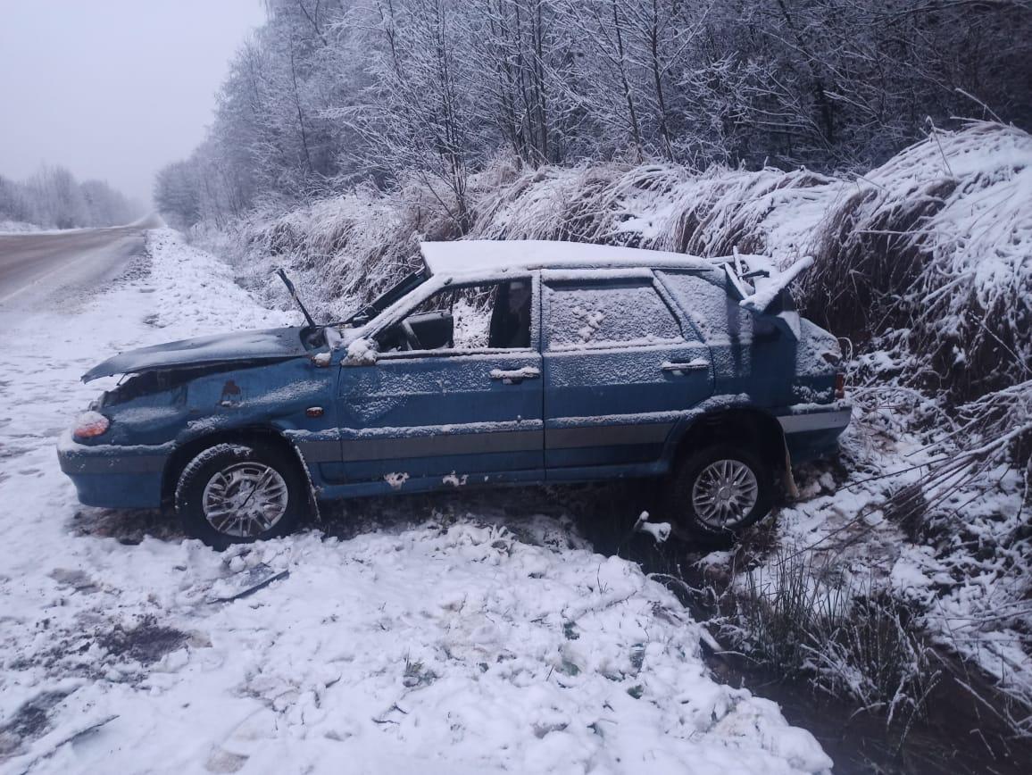 Два человека пострадали в ДТП по вине пьяного водителя в Тверской области - новости Афанасий