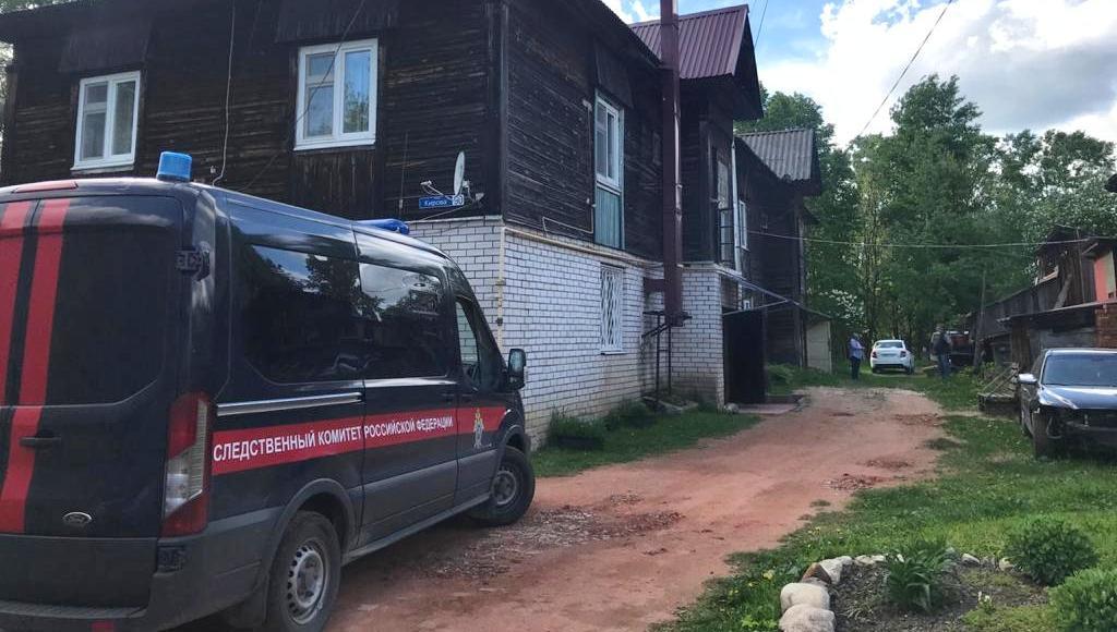 Женщина, пропавшая в Тверской области, была найдена убитой и расчлененной - новости Афанасий