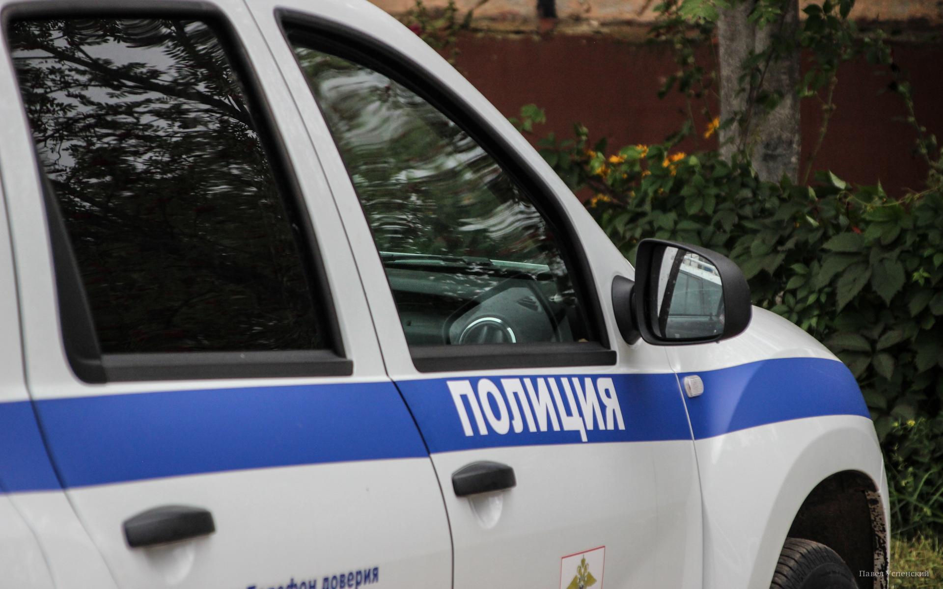В квартире пенсионерки из Тверской области задержали лже-газовщика - новости Афанасий