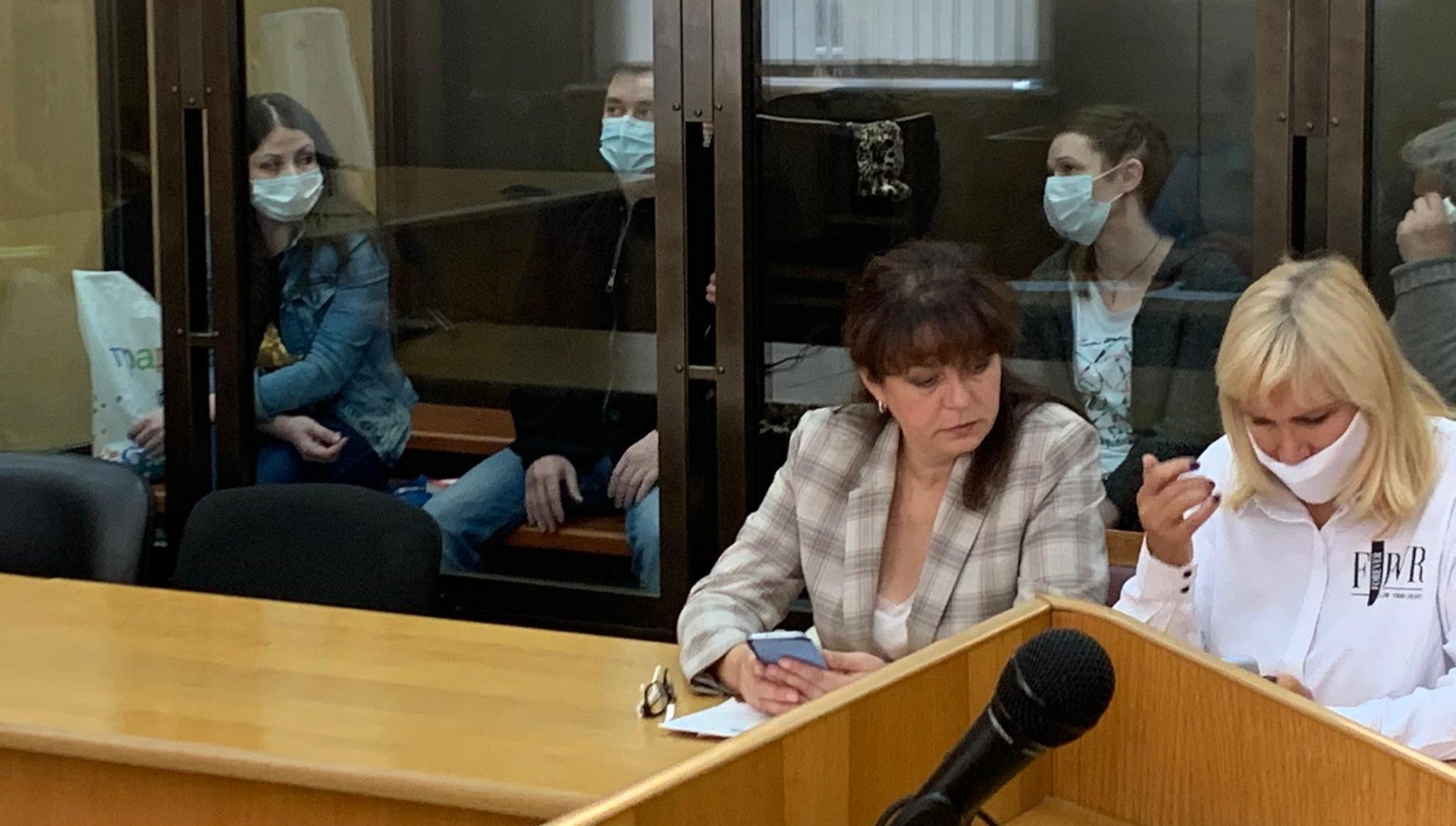 Оставлен без изменения приговор по делу «черных риелторов», вынесенный в Тверской области - новости Афанасий