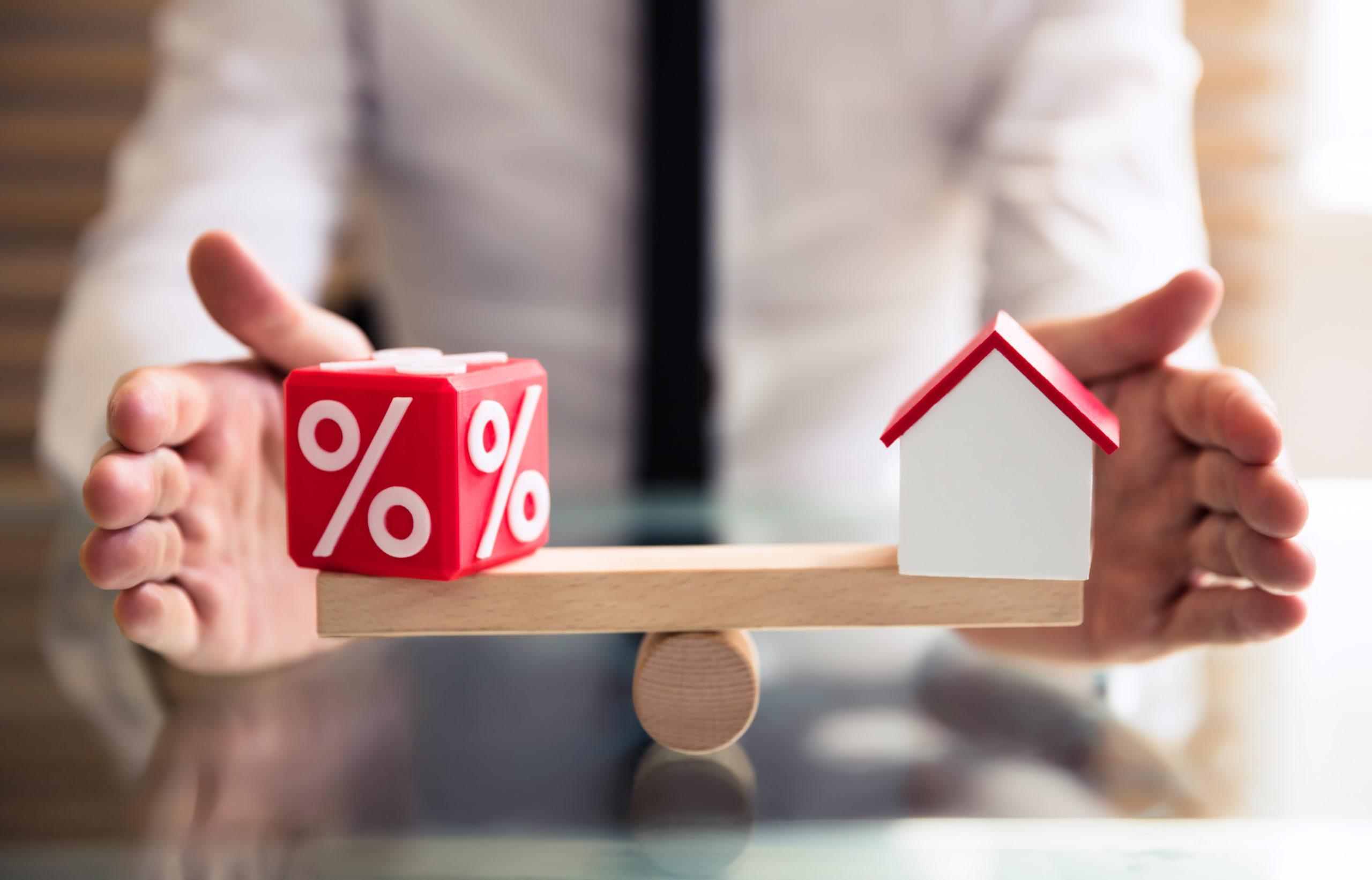 ВТБ пилотирует онлайн-рефинансирование ипотеки - новости Афанасий