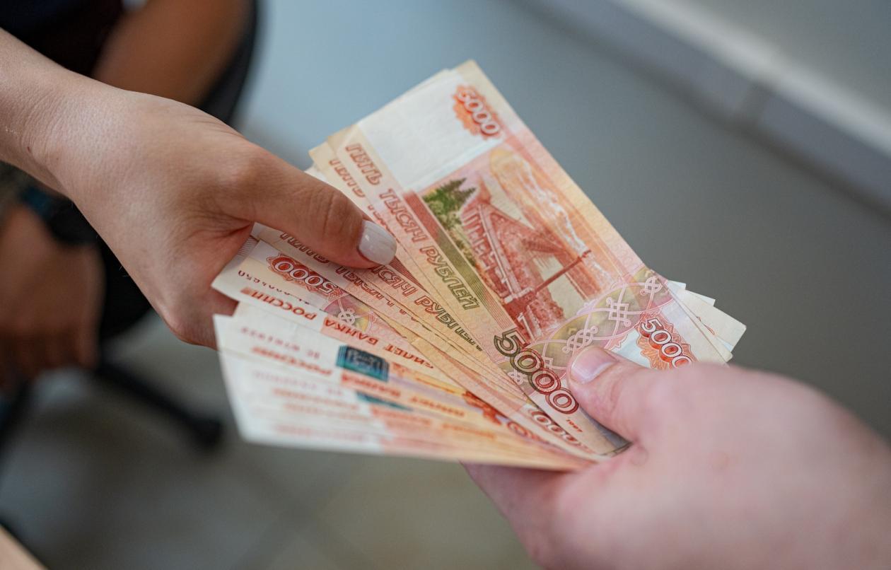 В Тверской области задержали сбытчика фальшивых купюр  - новости Афанасий