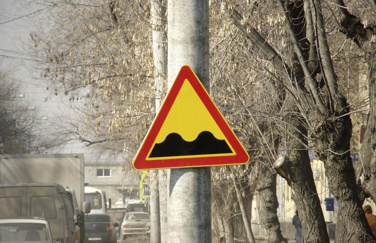 В Тверской области дорожников штрафуют за ямы - новости Афанасий
