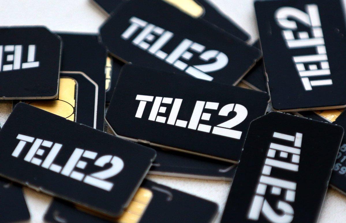 Марина Федюнина, Tele2: «В пик карантина мы работали в две смены»