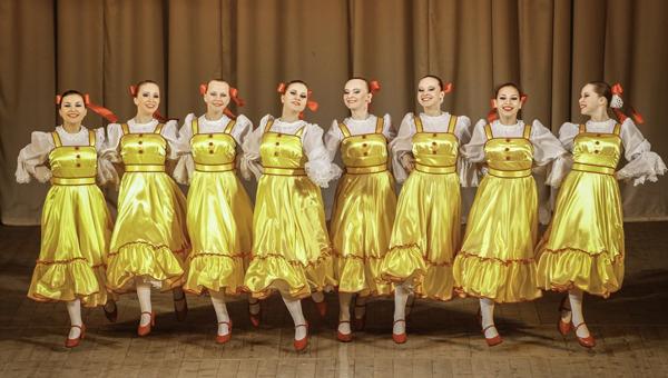Танцевальный коллектив из Тверской области стал победителем международного хореографического фестиваля-конкурса в Сочи
