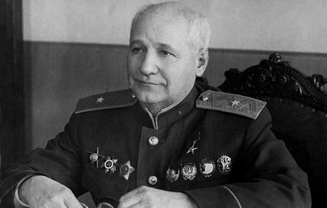 В Кимрском районе пройдут памятные мероприятия в честь знаменитого авиаконструктора Андрея Туполева