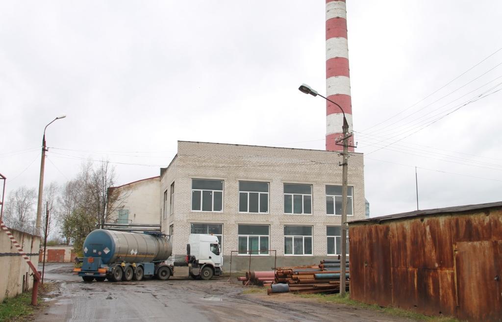 В Нелидово Тверской области стартовал отопительный сезон - новости Афанасий