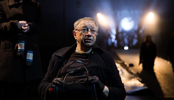ТЮЗ Твери номинирован на престижную театральную премию
