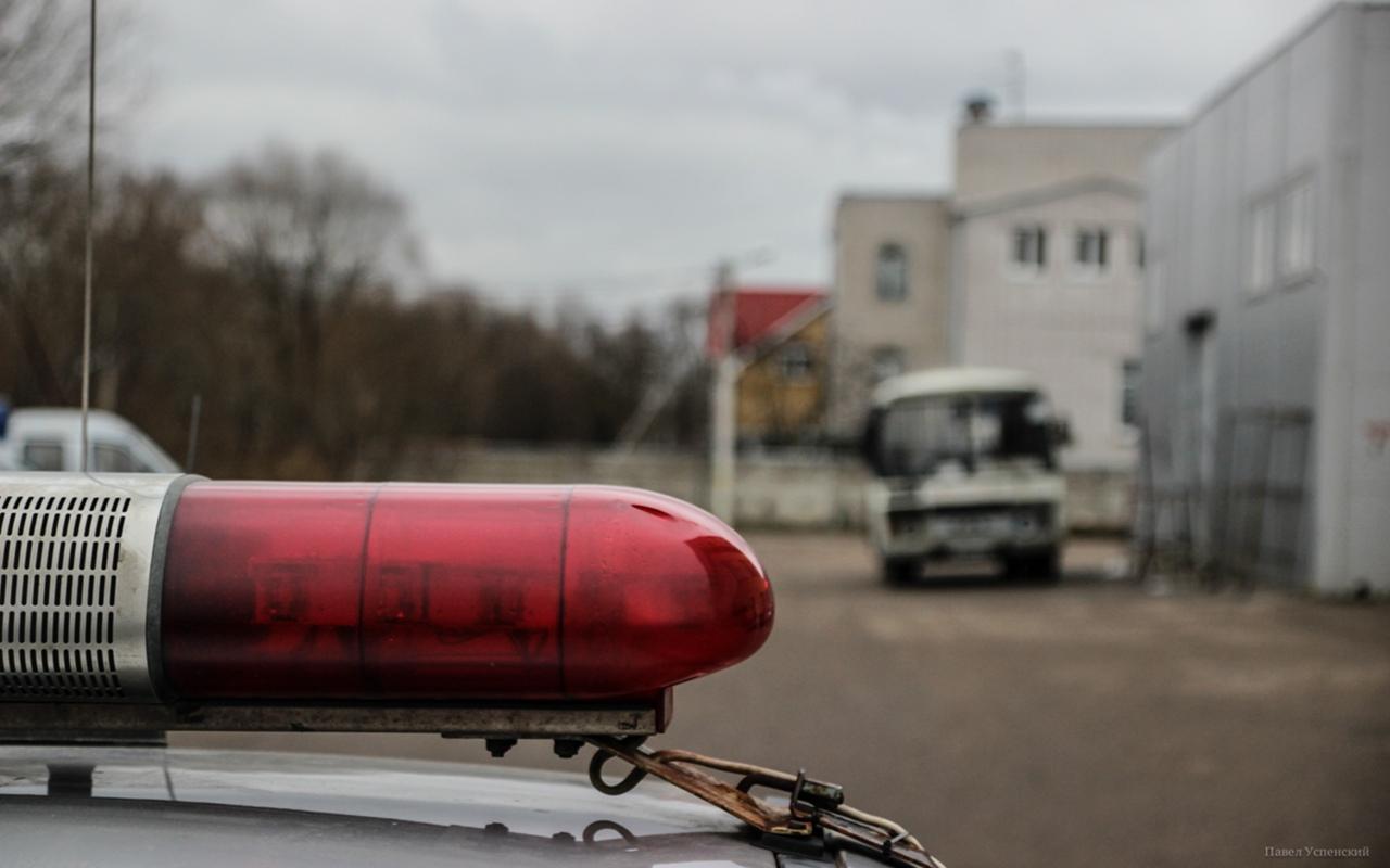 В Тверской области пьяный пешеход неожиданно прыгнул под колеса машины - новости Афанасий
