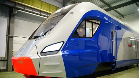 Тверской вагоностроительный завод включен в список системообразующих организаций РФ