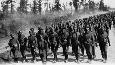 В Твери откроется выставка, посвященная Первой мировой войне