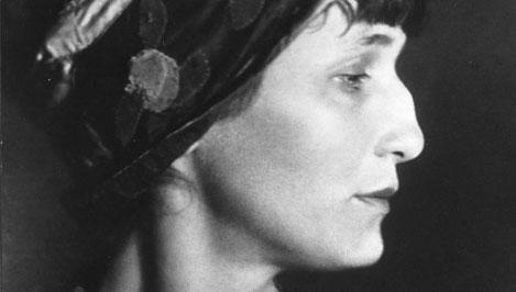 В Тверской области 21 июня пройдут торжества в честь 125-й годовщины со дня рождения великой русской поэтессы Анны Ахматовой