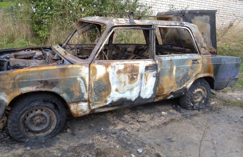 В Тверской области задержали поджигателя  - новости Афанасий
