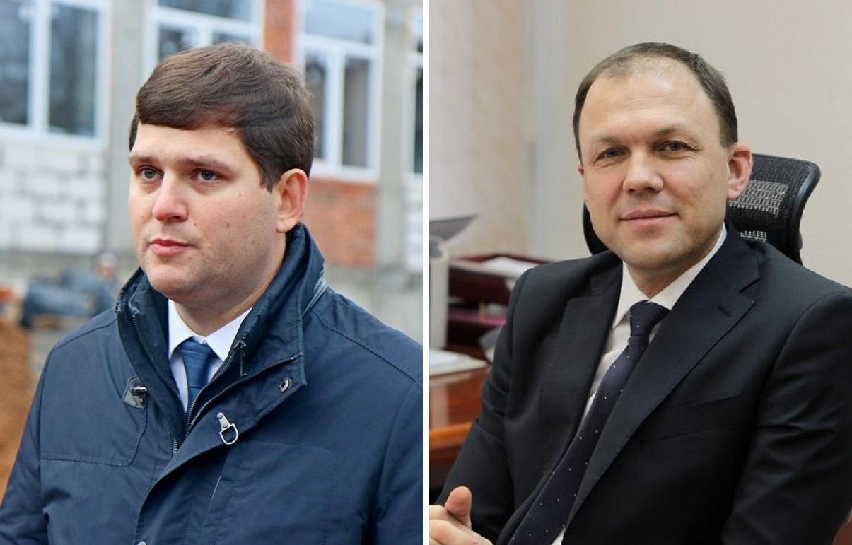 У губернатора Тверской области — два новых зама - новости Афанасий