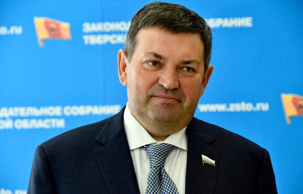 Александр Клиновский: «Мы находимся на правильном пути» - новости Афанасий