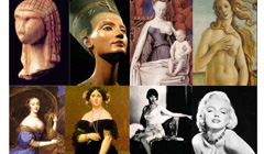 Всероссийский историко-этнографический музей в Торжке открывает выставку женских образов разных эпох