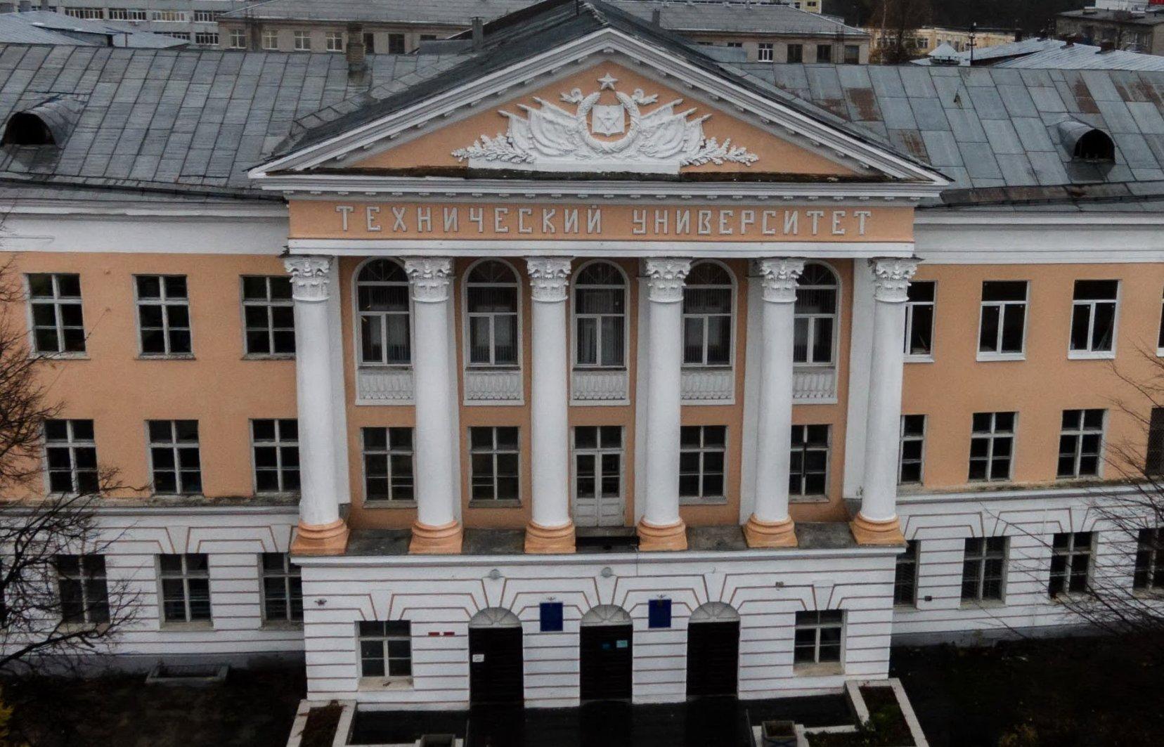 Двум молодым ученым ТвГТУ присуждена стипендия Президента России - новости Афанасий