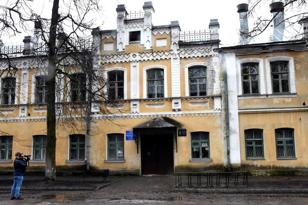 Парламентский день прошел в Осташковском городском округе