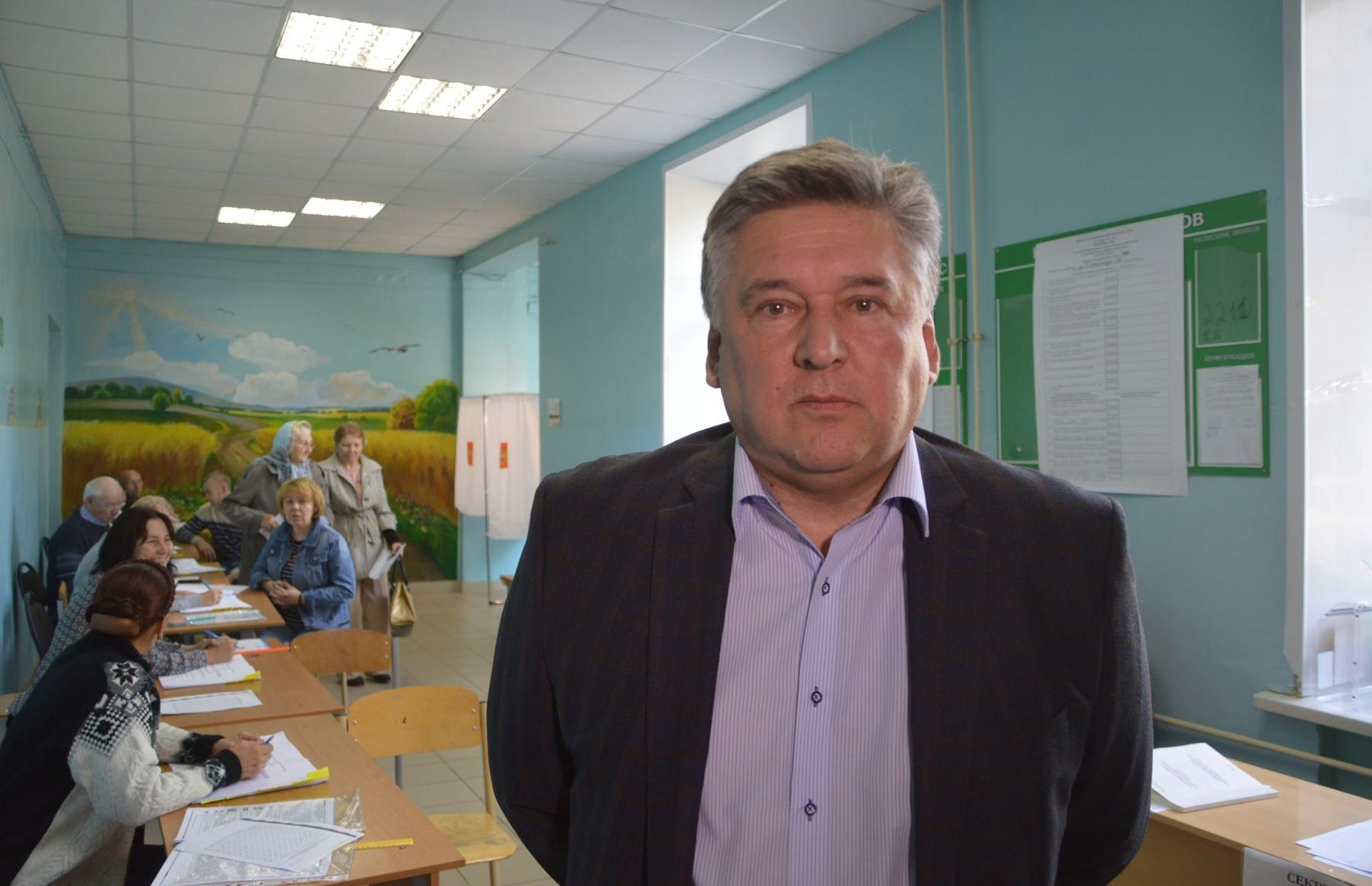 Мэр Твери заработал за 2020 год 2,7 млн рублей  - новости Афанасий