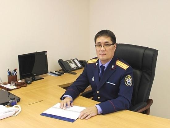 Первый зам руководителя СК по Тверской области возглавил сахалинское управление  - новости Афанасий