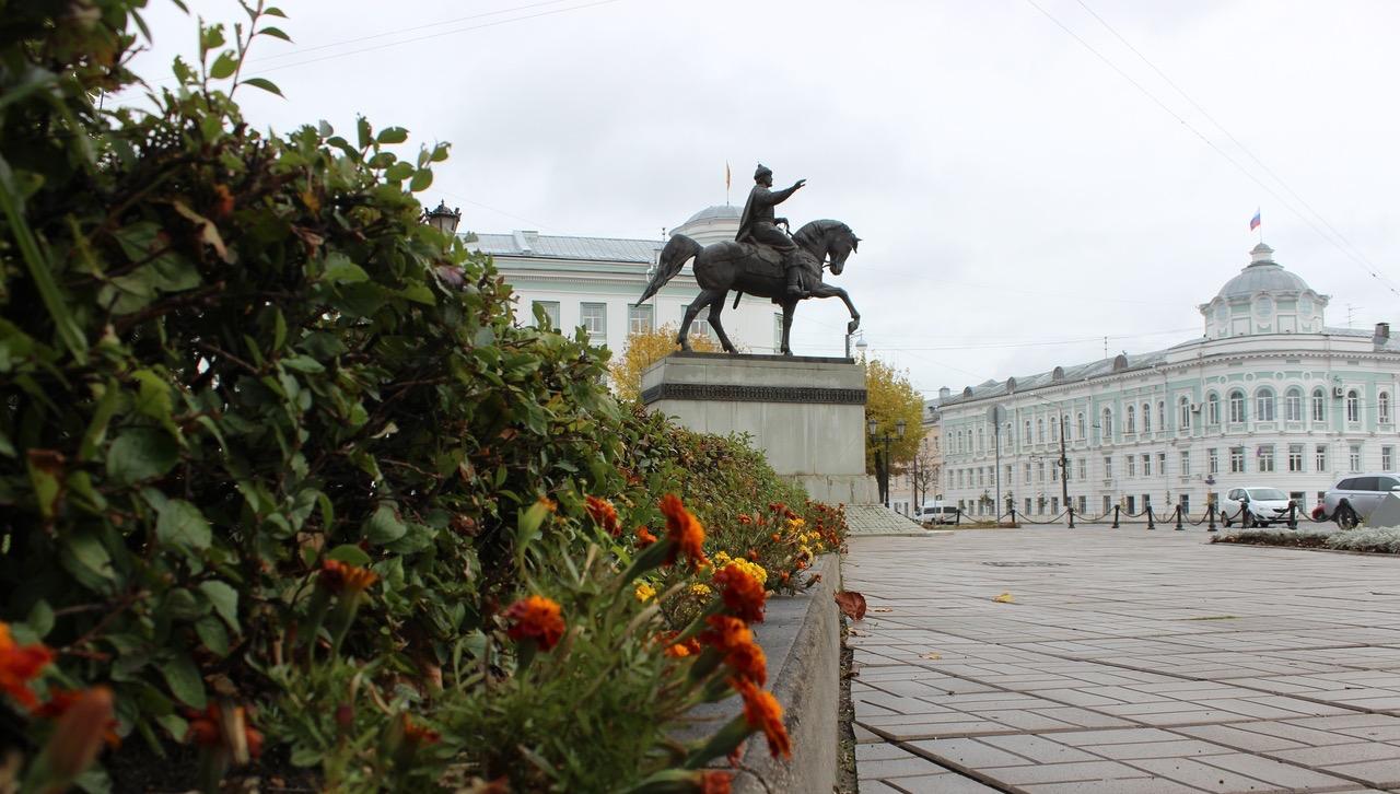 В Твери презентуют сборник, посвящённый князю Михаилу Ярославичу