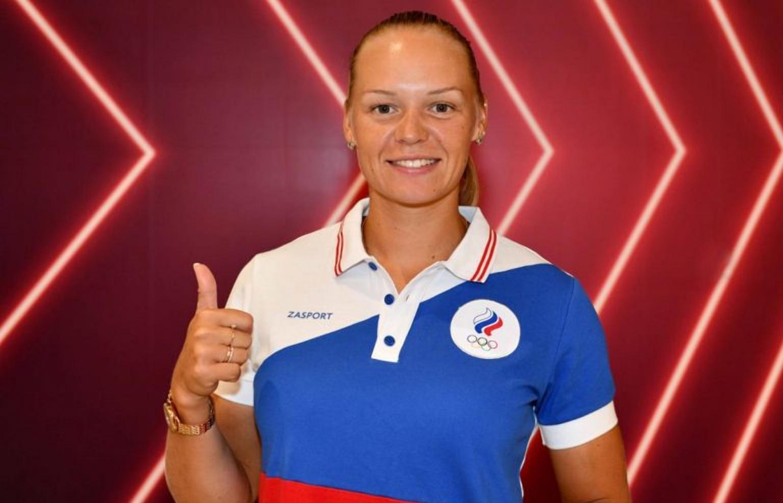 Василиса Степанова вышла в полуфинал Олимпийских игр - новости Афанасий