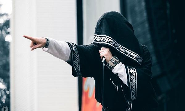 Стали известны первые пять артистов сцены НАШЕ 2.0 на фестивале «Нашествие»