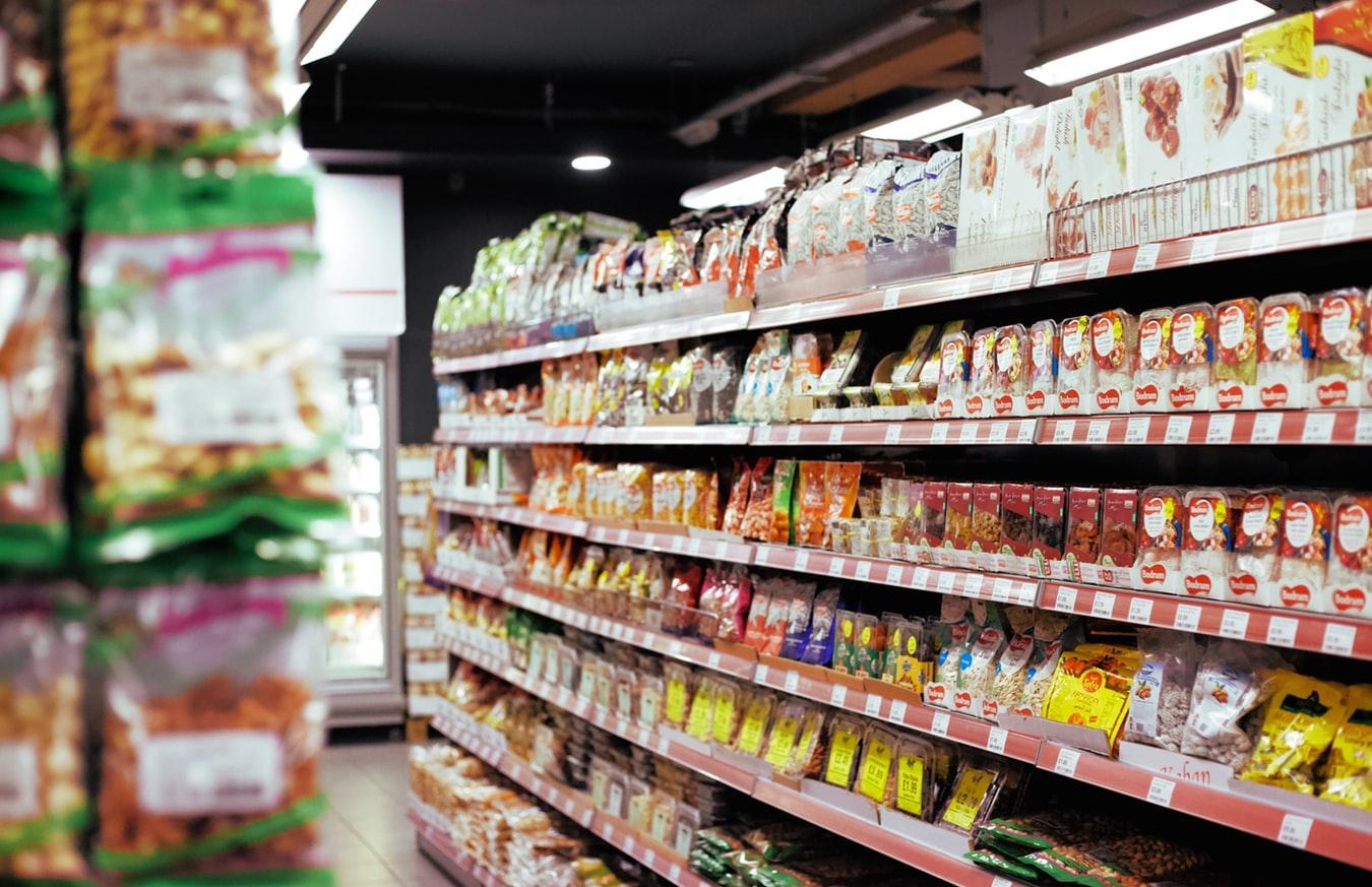 В России ожидается значительный рост цен на продукты