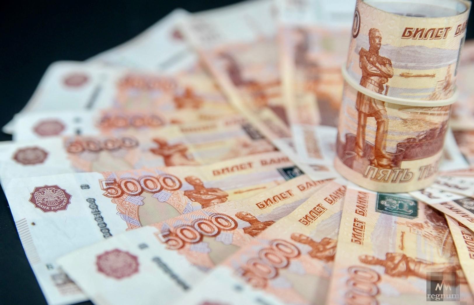 В Госдуме рассказали, когда пенсии будут по 20 тысяч рублей - новости Афанасий