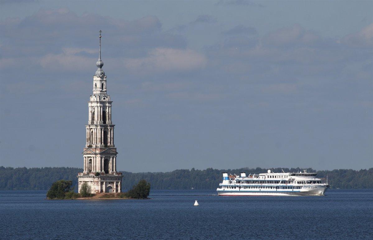 На реставрацию калязинской колокольни в Тверской области потратят больше 100 млн рублей - новости Афанасий