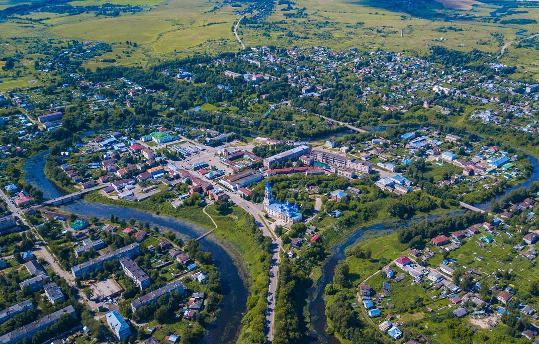 Тверская область получит дополнительные деньги на очистку рек - новости Афанасий
