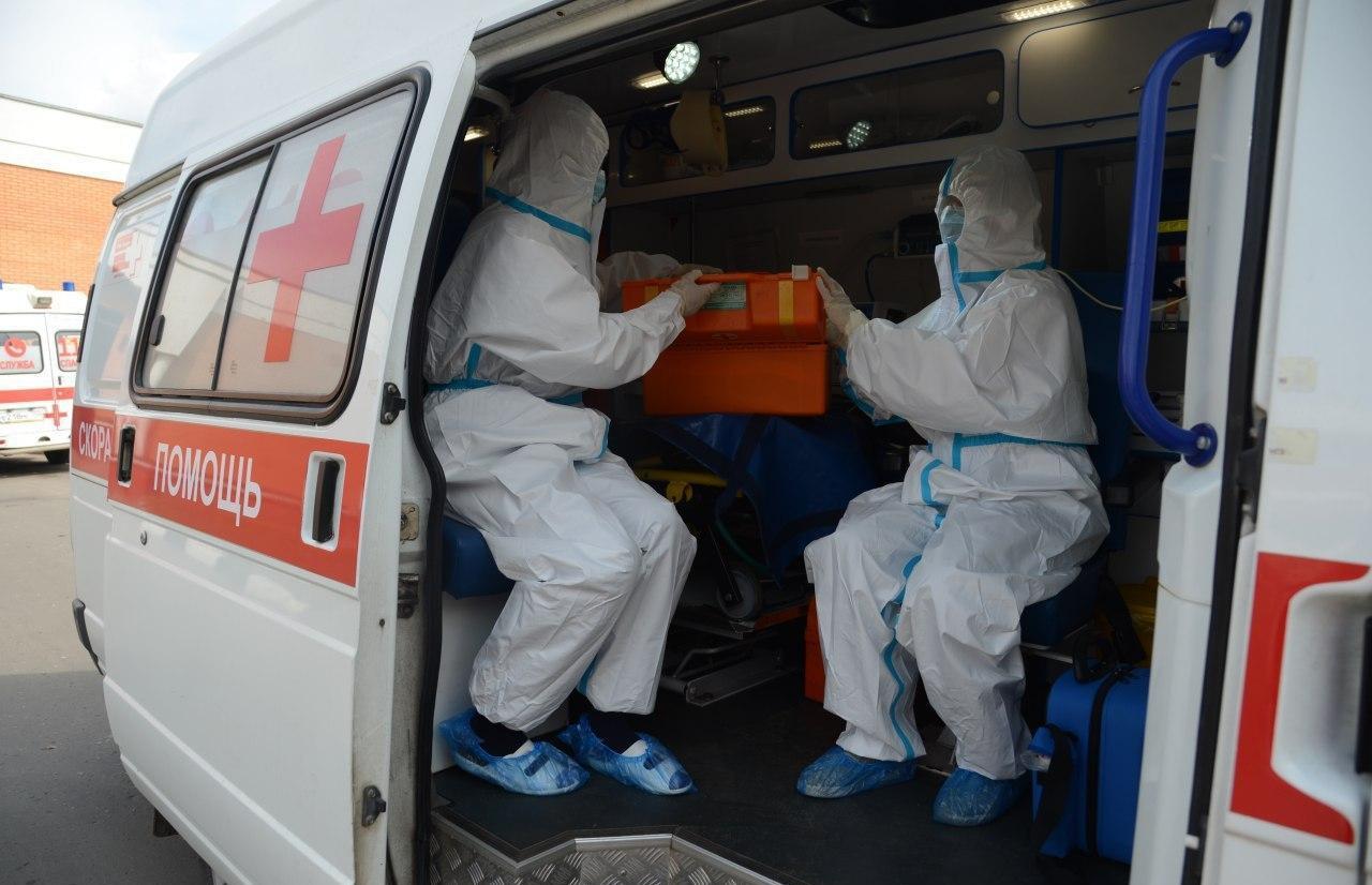 Названа категория людей, чаще умирающих от коронавируса - новости Афанасий